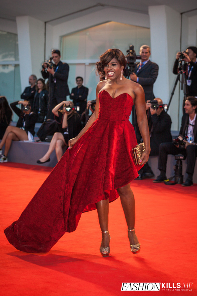 'Remember' Premiere - 72nd Venice Film Festival