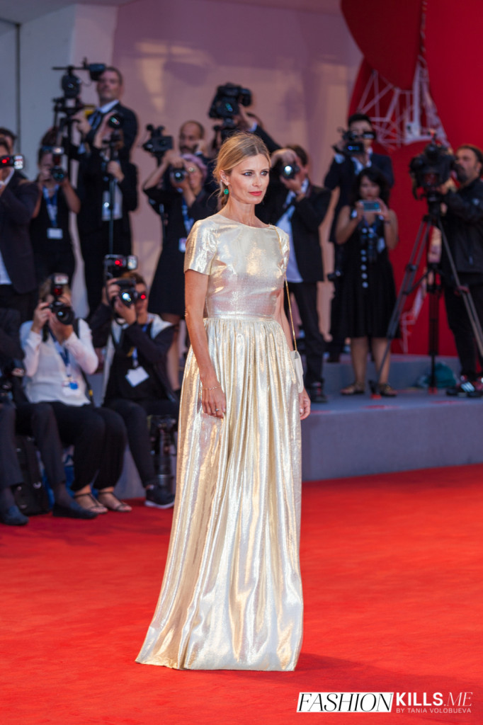 'Danish Girl' Premiere - 72nd Venice Film Festival