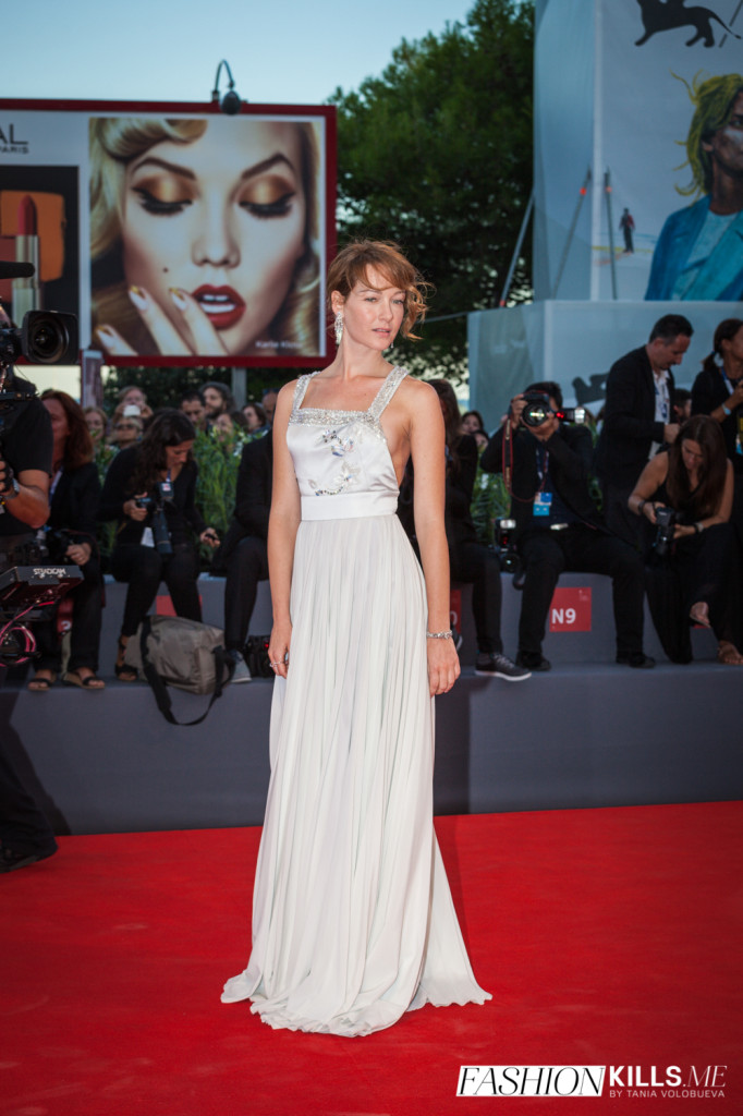 'Rabin, The Last Day' Premiere - 72nd Venice Film Festival